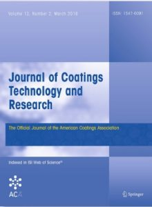 Journal-of-Coatings